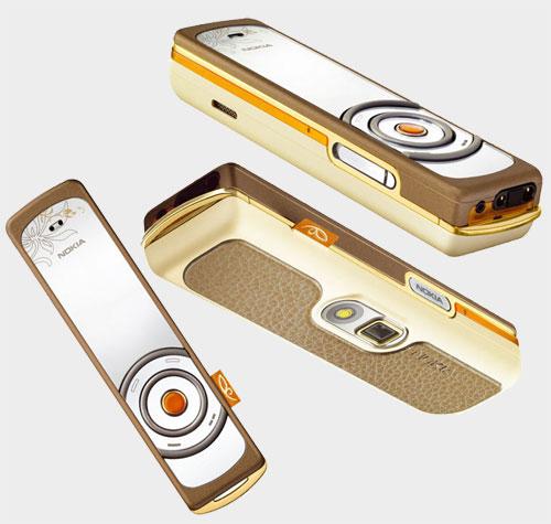 Los celulares mas feos del mundo